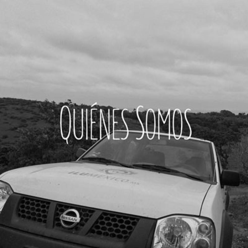somos una empresa social mexicana