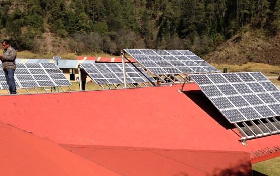 sistemas solares morelos
